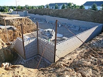 Concrete Block Service