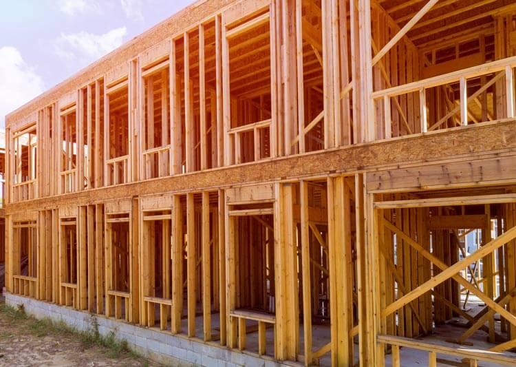 Construction Framing & Siding